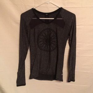 Lululemon x SoulCycle Pace Pusher Long Sleeve